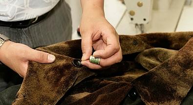 ремонт одежды, пошив одежды